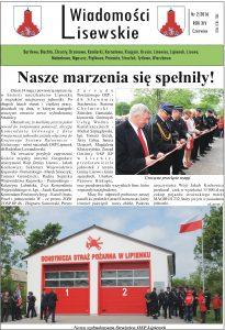 Gazeta czerwiec