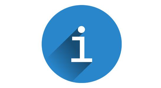 logo- informacje