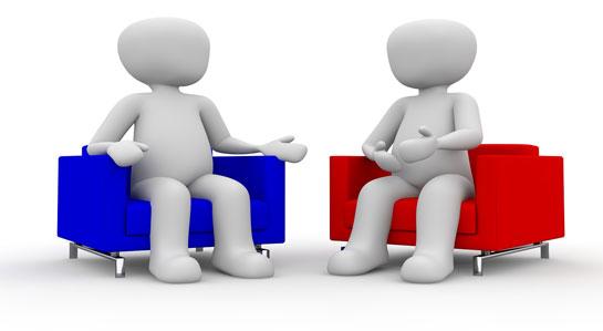 Grafika tematyczna - rozmowa