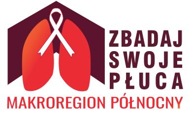 Logo - zbadaj swoje płuco